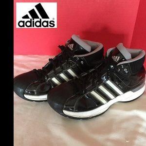 adidas Shoes - Adidas Mens size 11 1/2 pro model
